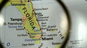 stock-video-41309148-magnifying-glass-over-florida-map